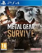 Boxshot Metal Gear Survive