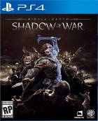 Boxshot Middle-earth: Shadow of War