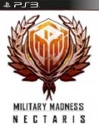 Boxshot Military Madness: Nectaris