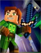 Boxshot Minecraft: Story Mode Season 2
