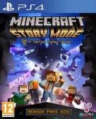 Boxshot Minecraft: Story Mode