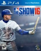 Boxshot MLB The Show 16