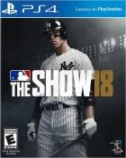 Boxshot MLB The Show 18