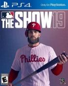 Boxshot MLB The Show 19