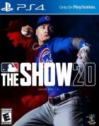 Boxshot MLB The Show 20