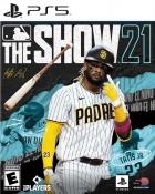 Boxshot MLB The Show 21