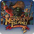 Boxshot Monkey Island 2: LeChuck's Revenge: Special Edition