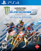 Boxshot Monster Energy Supercross – The Official Videogame 3