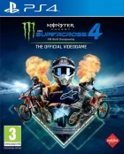 Boxshot Monster Energy Supercross – The Official Videogame 4