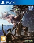 Boxshot Monster Hunter World