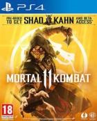 Boxshot Mortal Kombat 11