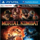 Boxshot Mortal Kombat Vita