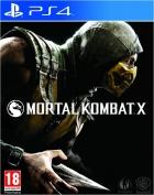 Boxshot Mortal Kombat X