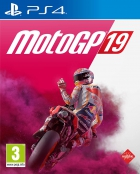 Boxshot MotoGP 19