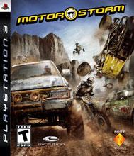 Boxshot MotorStorm Apocalypse