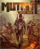 Boxshot Mutant Year Zero: Road to Eden