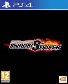 Boxshot Naruto to Boruto: Shinobi Striker