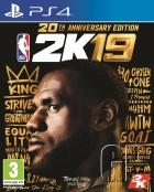 Boxshot NBA 2K19