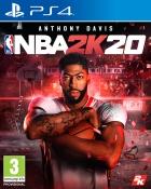 Boxshot NBA 2K20