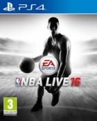Boxshot NBA Live 16