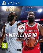 Boxshot NBA Live 18