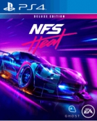 Boxshot Need for Speed: Heat