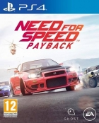 Boxshot Need for Speed Payback