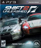 Boxshot Need for Speed: Shift 2 Unleashed