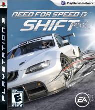 Boxshot Need for Speed: Shift