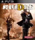 Boxshot NeverDead