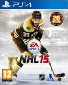 Boxshot NHL 15