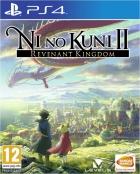 Boxshot Ni No Kuni II: Revenant Kingdom