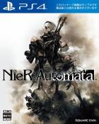 Boxshot NieR Automata