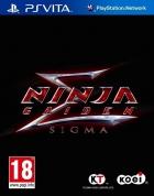 Boxshot Ninja Gaiden Sigma Vita