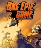 Boxshot One Epic Game