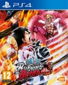 Boxshot One Piece: Burning Blood