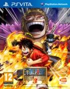 Boxshot One Piece: Pirate Warriors 3
