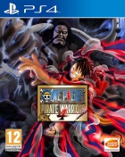Boxshot One Piece: Pirate Warriors 4