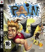 Boxshot Pain