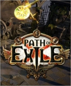 Boxshot Path of Exile