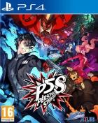 Boxshot Persona 5 Strikers