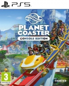 Boxshot Planet Coaster: Console Edition