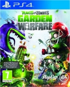 Boxshot Plants vs Zombies: Garden Warfare