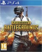Boxshot PlayerUnknown's Battlegrounds