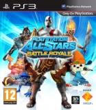 Boxshot PlayStation All-Stars Battle Royale