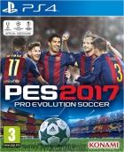 Boxshot Pro Evolution Soccer 2017