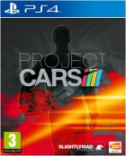 Boxshot Project CARS