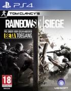 Boxshot Tom Clancy's Rainbow Six Siege
