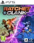 Boxshot Ratchet & Clank: Rift Apart