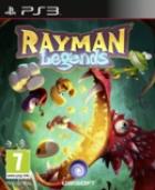 Boxshot Rayman Legends